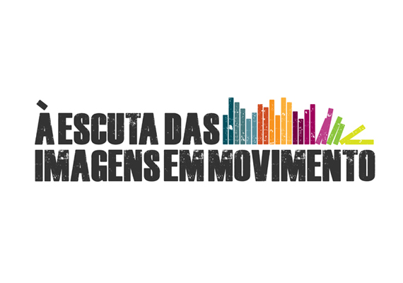 Logo for investigation project about methodologies for the study of sound and music in cinema and media.