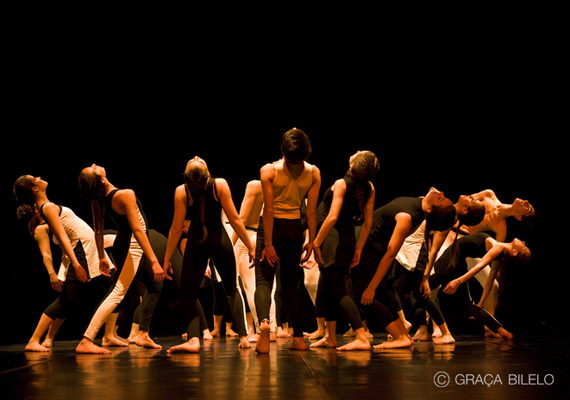 Contemporary Dance photography - CMJ2011